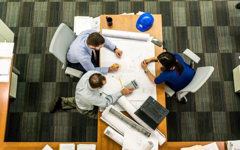 المشاريع افراد و شركات